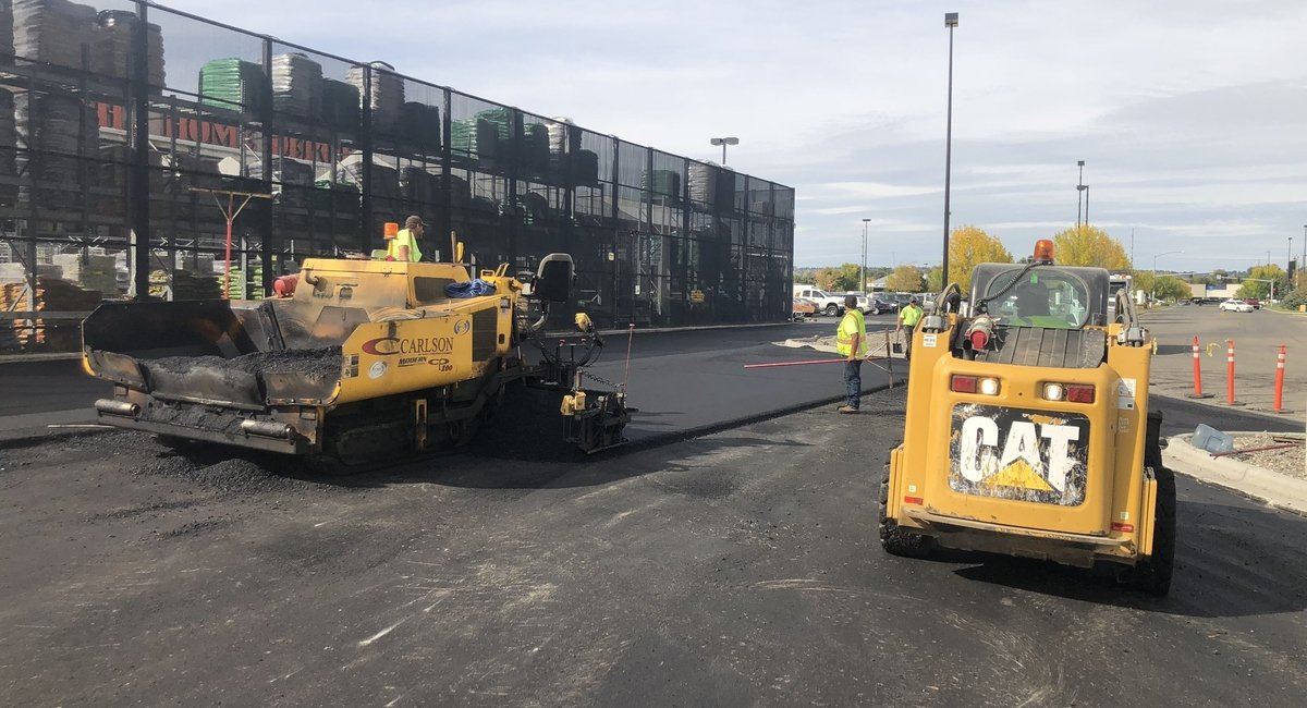 Kansas Asphalt Continues To Grow